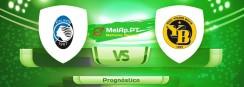 Atalanta vs BSC Young Boys – 29-09-2021 16:45 UTC-0