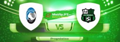 Atalanta vs US Sassuolo – 21-09-2021 18:45 UTC-0