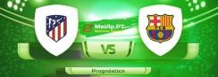 Atlético Madrid vs Barcelona – 02-10-2021 19:00 UTC-0