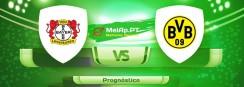 Bayer Leverkusen vs Borussia Dortmund – 11-09-2021 13:30 UTC-0