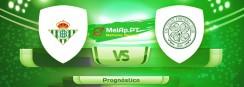 Betis vs Celtic Glasgow – 16-09-2021 16:45 UTC-0