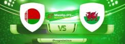 Bielorrússia vs País De Gales – 05-09-2021 13:00 UTC-0