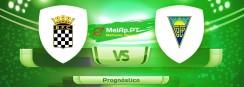 Boavista vs Estoril – 27-09-2021 20:15 UTC-0