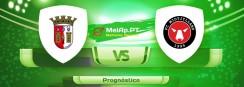 Braga vs FC Midtjylland – 30-09-2021 19:00 UTC-0