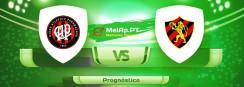 CA Paranaense PR vs Sport Recife – 05-09-2021 21:15 UTC-0