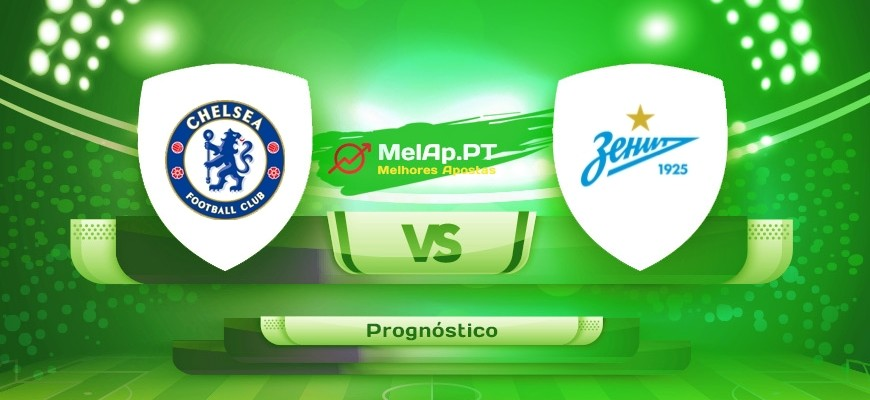 Chelsea vs FK Zenit São Petersburgo – 14-09-2021 19:00 UTC-0