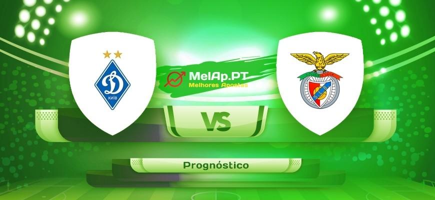 Dinamo Kiev vs Benfica – 14-09-2021 19:00 UTC-0