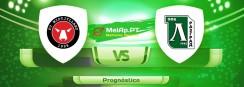 FC Midtjylland vs Ludogorets 1945 Razgrad – 16-09-2021 16:45 UTC-0