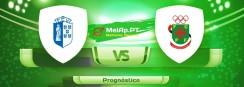 FC Vizela vs Paços Ferreira – 19-09-2021 14:30 UTC-0
