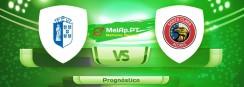 FC Vizela vs Santa Clara – 02-10-2021 14:30 UTC-0