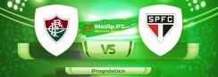 Fluminense RJ vs SAO Paulo – 12-09-2021 23:30 UTC-0