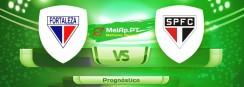 Fortaleza-Ce vs SAO Paulo – 16-09-2021 00:30 UTC-0