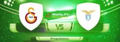 Galatasaray vs Lázio – 16-09-2021 16:45 UTC-0