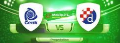 Genk vs NK Dínamo Zagreb – 30-09-2021 19:00 UTC-0