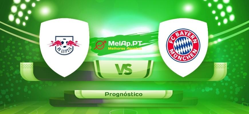 Leipzig vs Bayern Munique – 11-09-2021 16:30 UTC-0