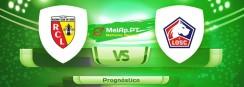 Lens vs Lille – 18-09-2021 15:00 UTC-0