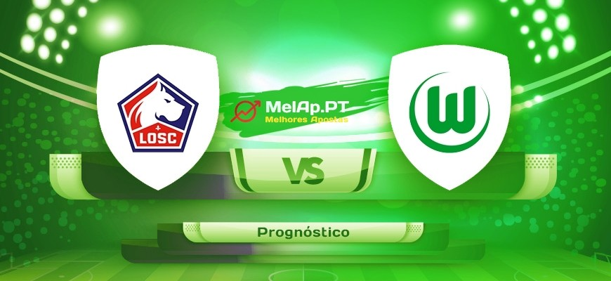 Lille vs VfL Wolfsburgo – 14-09-2021 19:00 UTC-0