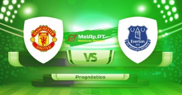 Manchester United vs Everton FC - 02-10-2021 11:30 UTC-0