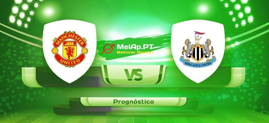 Manchester United vs Newcastle – 11-09-2021 14:00 UTC-0