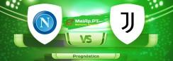 Nápoles vs Juventus – 11-09-2021 16:00 UTC-0