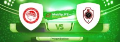 Olympiacos vs Royal Antwerp – 16-09-2021 19:00 UTC-0