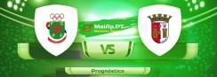 Paços Ferreira vs Braga – 11-09-2021 14:30 UTC-0