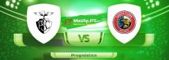 Portimonense vs Santa Clara – 17-09-2021 19:15 UTC-0