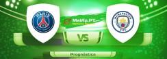 PSG vs Manchester City – 28-09-2021 19:00 UTC-0