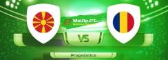 República Da Macedónia vs Roménia – 08-09-2021 18:45 UTC-0