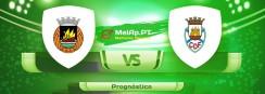 Rio Ave vs Feirense – 18-09-2021 10:00 UTC-0
