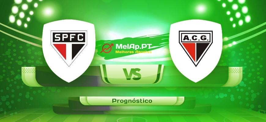 SAO Paulo vs Atlético Goianiense – 19-09-2021 19:00 UTC-0