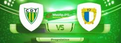 Tondela vs Famalicão – 25-09-2021 19:30 UTC-0
