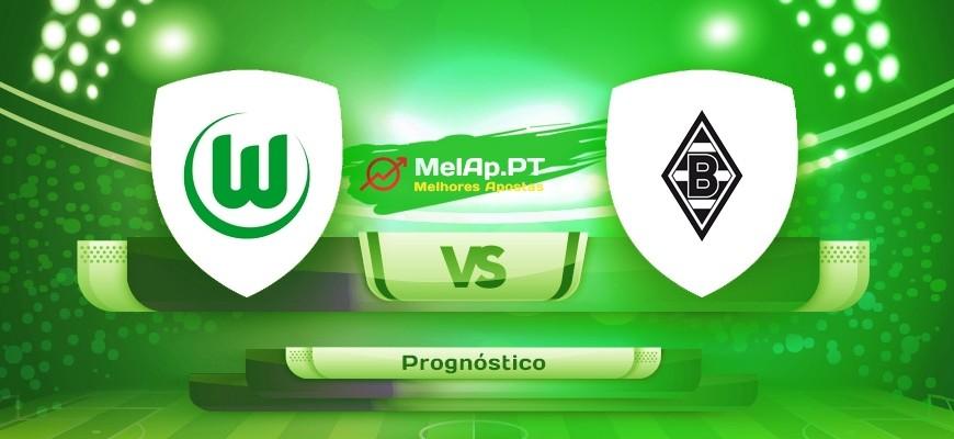 VfL Wolfsburgo vs Borussia M´gladbach – 02-10-2021 13:30 UTC-0