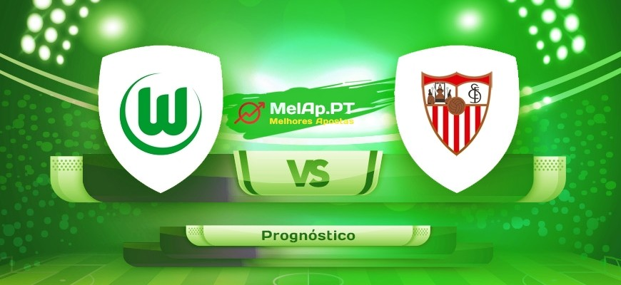VfL Wolfsburgo vs Sevilha – 29-09-2021 19:00 UTC-0