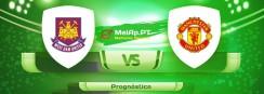 West Ham vs Manchester United – 19-09-2021 13:00 UTC-0