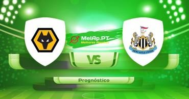 Wolverhampton vs Newcastle - 02-10-2021 14:00 UTC-0